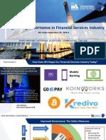 Day2 01 Panel 3 Ardan Adiperdana Strengthening Governance in Financial Services Industry
