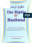 The Rights of Husband