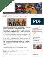 46 - Mês Das Festas_ Péssimos Brinquedos Dos Tartarugas Ninja