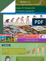 PI. Evolución y Reproducción/Módulo 16