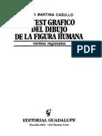 Casullo Maria Martina - El Test Grafico Del Dibujo De La Figura Humana.pdf