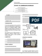 Formato IEEE - Informes de Laboratorio