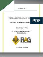 MEMORIA PRIMAX BANANO DE ORO.docx