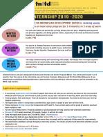 Infid Internship 2019 -2020-Fix