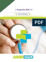 Ejemplo Preguntas Mir - Reumatologia