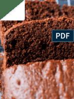 5 Recetas Basicas de La Pasteleria