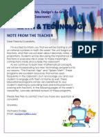 parent newsletter final