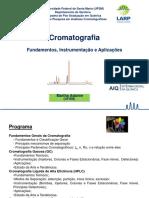 Introdução à cromatografia