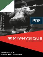 Muscle Gain Handbook Final PDF 46 4 Meg