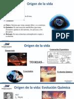 Introducción Biologia Celular y Molecular