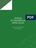 Libro Zonas Económicas Especiales en México