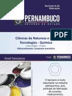 Hidrocarboneto Compostos aromáticos.ppt