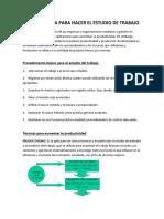METODOLOGIA PARA HACER EL ESTUDIO DE TRABAJO.docx