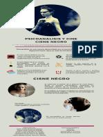 INFOGRAFIA Cine Cisne Negro