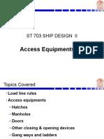 ST 703 05 Access Equipment Part I.pptx
