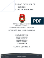 Caso Clinico #1 Neumonia Repartir