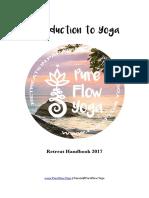 Flow yog