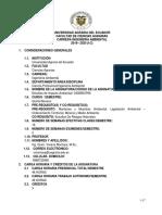 2.-Estudios de Impacto Ambiental