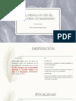 EL DESALOJO EN EL PROCESO SUMARISIMO.pptx
