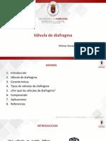 Valvula de Diafragma.pptx