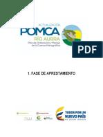 1. FASE DE APRESTAMIENTO POMCA
