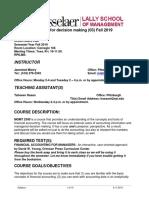 Syllabus - MGMT 2300 - (03) Fall 2019 (5)