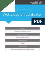 Actividad Evaluativa Contexto Escenario 2