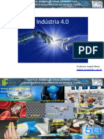 Palestra Automatisa Industria 4