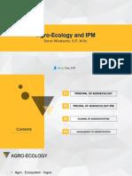 4 Agroecology IPM