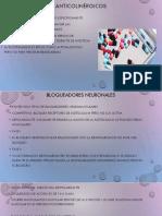 Anticolinérgicos FARAMACO.pptx