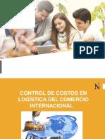 control de costos logistica