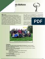 BEN Newsletter 1/2006
