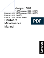 ideapad320 manual