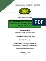 Limaymanta Delgado-Parque Meza