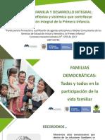 M1-P3 Familias Democráticas