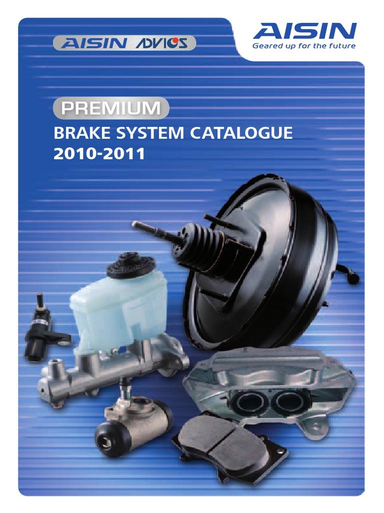 GDB3221 Genuine TRW Front Disc Brake Pads