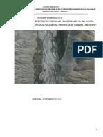 Estudio Hidrologico -Rio Ocoña -Setiembre 2015 Final .Entrega