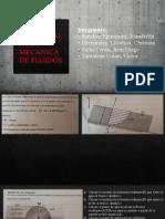 Resolucion Pc1- Mecanica de Fluidos