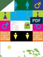 8101AGAP ToiletCubicleSystems Catalogue2014