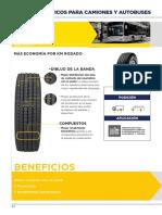 Catalogo Camion 2017 Pirelli-24