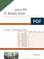 Presentasi Surveillance PPI - Kel IV - 23102018-1.pptx