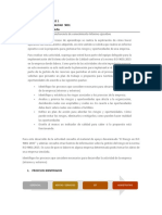 Rafa Actiividad de Aprendizaje 1 Informe Ejecutivo