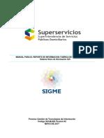 Sui-m-005 Manual Para El Reporte de Informacion Fabrica de Formulario Sui Sssp-Aglmps v 2