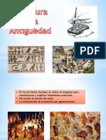 Literatura de la antiguedad.pptx