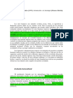 Documento 3 - La Sociedad