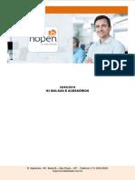 Proposta de contabilidade mensal - H2 BOLSAS E ACESSÓRIOS