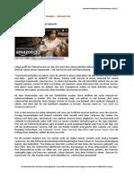 Case 2a Strategische Analyse Amazon Go