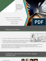 Introduccion a La Ciencia Politica Tarea 1