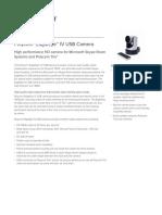 Polycom® EagleEye™ IV USB Camera ee-iv-usb-camera-ds-enus