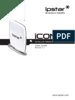 iCON (IPX-3200) IPSTAR Satellite Terminal Release 1.1.pdf